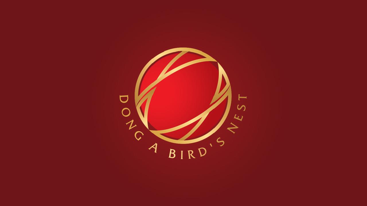 Logo Yến Sào Đông Á