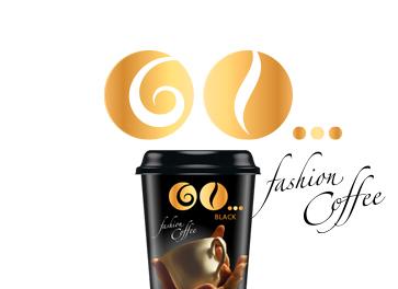 GO... fashion coffee