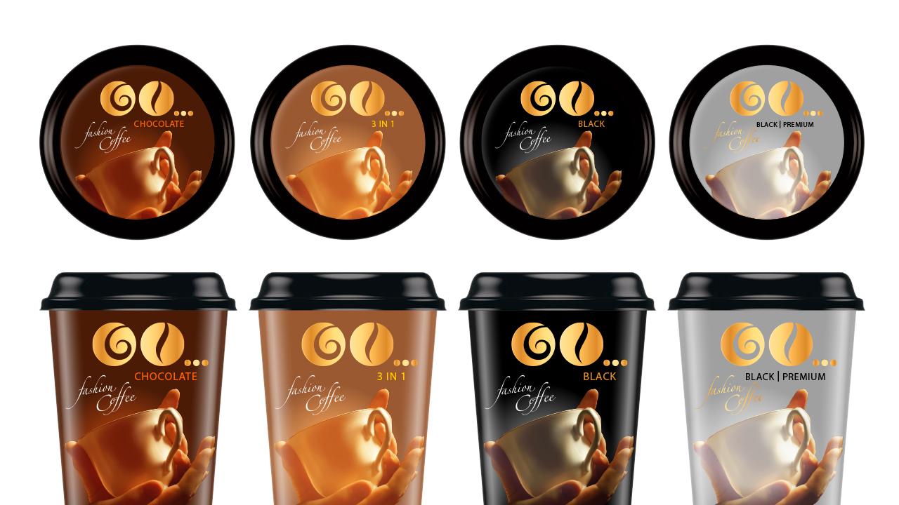 GO… fashion coffee