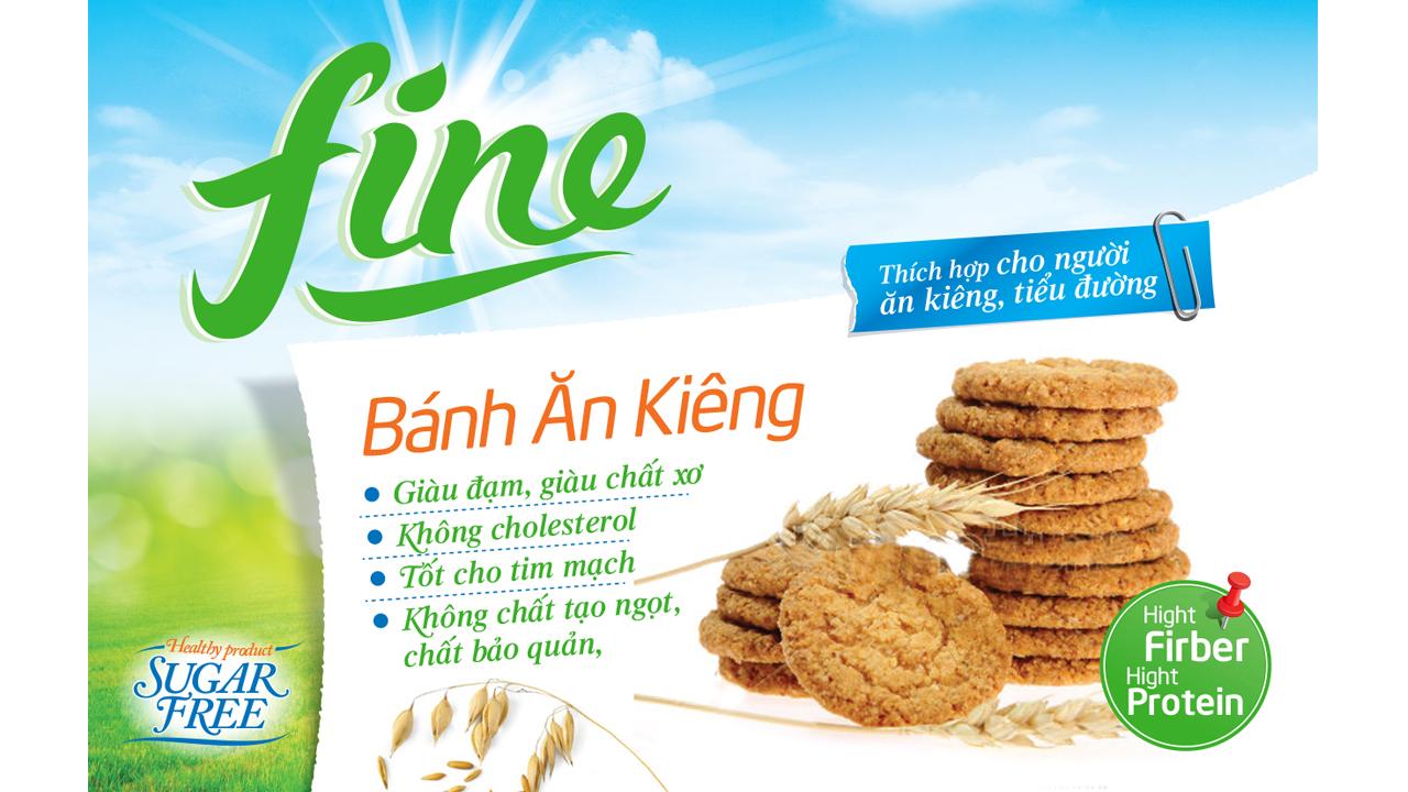 Fine Packaging
