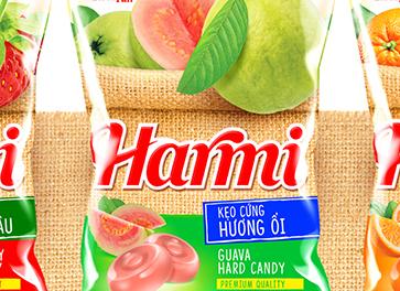 Harmi - Packaging
