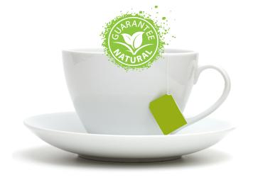Teabag - Packaging