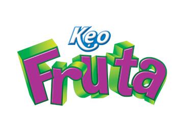 Fruta Yaourt Candy