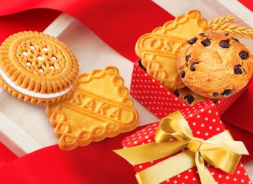 Joles biscuits - Packaging
